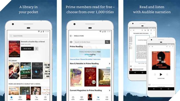 Tổng hợp 10 ứng dụng đọc truyện manga hay nhất dành cho Android Phần 1 2
