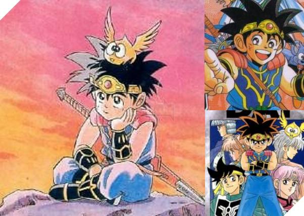 Trong lòng các fan truyện Dấu Ấn Rồng Thiêng, hình tượng về cậu bé nhân vật Dai sẽ không bao giờ có thể thay thế được!
