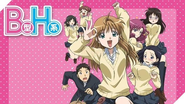 Top 10 bộ Anime có nhiều cảnh nhạy cảm nhất khiến người xem xịt hết máu mũi P1