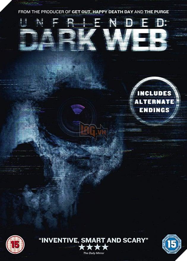 2 bộ phim về sự nguy hiểm của Deepweeb mà bạn không thể bỏ lỡ 4