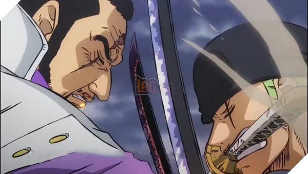 Review One Piece: Stampede - Món quà kỷ niệm 20 năm siêu hoành tráng 7