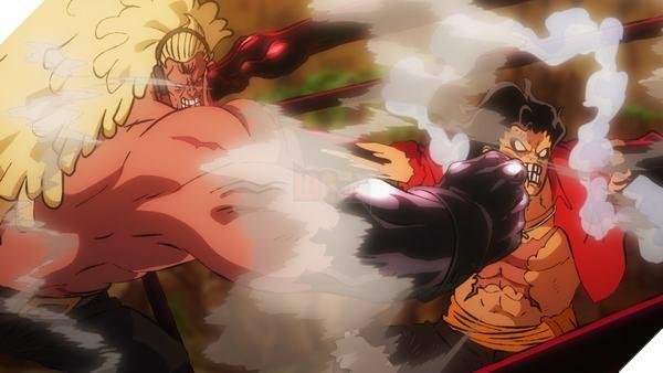Review One Piece: Stampede - Món quà kỷ niệm 20 năm siêu hoành tráng 6