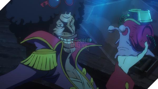 Review One Piece: Stampede - Món quà kỷ niệm 20 năm siêu hoành tráng 3