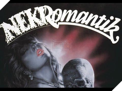 Kết quả hình ảnh cho Nekromantik (1987)