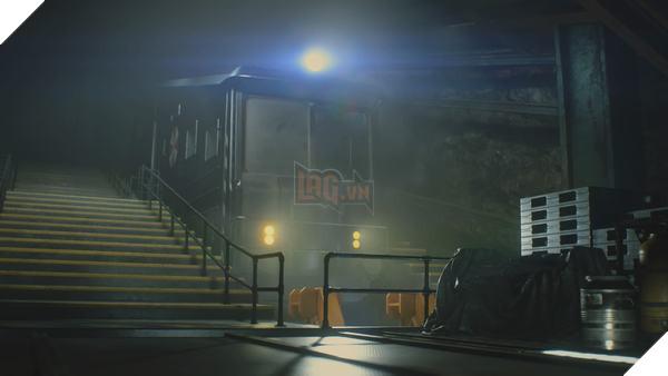 Những ý tưởng ban đầu của Resident Evil 2 Remake trước khi ra mắt