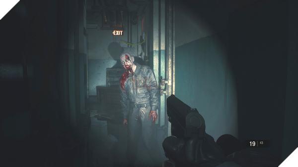 Những ý tưởng ban đầu của Resident Evil 2 Remake trước khi ra mắt 2