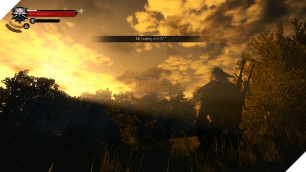 Những bản Mod nâng tầm trải nghiệm The Witcher 3: Wild Hunt khó lòng bỏ qua 5