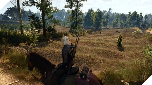 Những bản Mod nâng tầm trải nghiệm The Witcher 3: Wild Hunt khó lòng bỏ qua