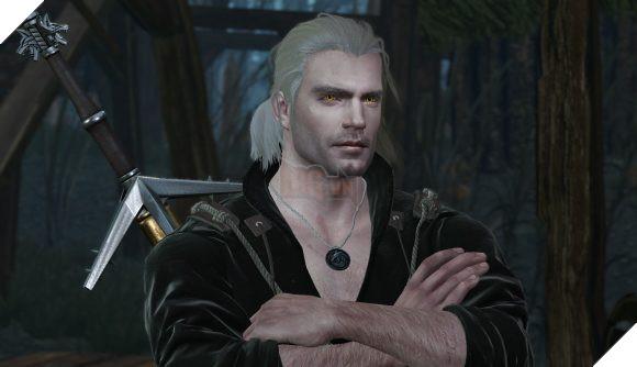 Những bản Mod nâng tầm trải nghiệm The Witcher 3: Wild Hunt khó lòng bỏ qua 2