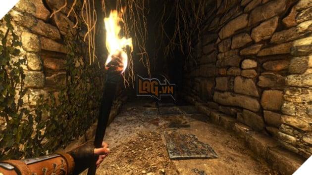 Những bản Mod nâng tầm trải nghiệm The Witcher 3: Wild Hunt khó lòng bỏ qua 6
