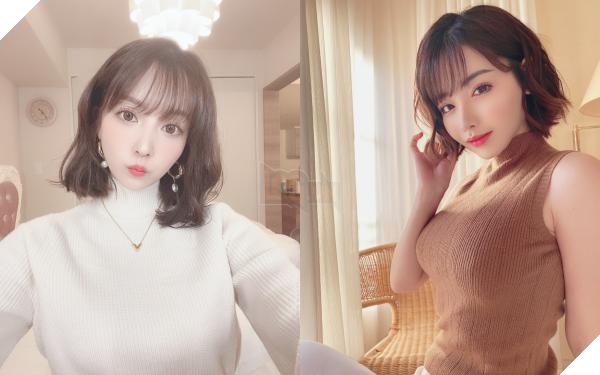 BXH diễn viên 18+ Nhật Bản ăn khách nhất năm 2019: Eimi Fukada top 1, Yua Mikami về hạng 3 - Ảnh 1.