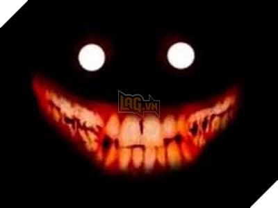 Laughing jack là ai ? Nụ cười kinh dị nhất thế giới và đáng sợ nhất trong tất cả các Creepypasta 7