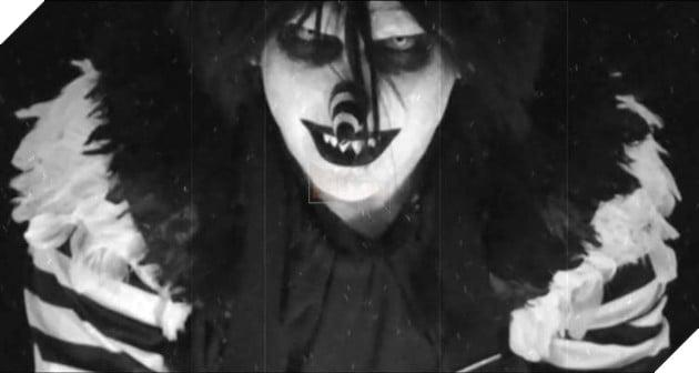 Laughing jack là ai ? Nụ cười kinh dị nhất thế giới và đáng sợ nhất trong tất cả các Creepypasta 8