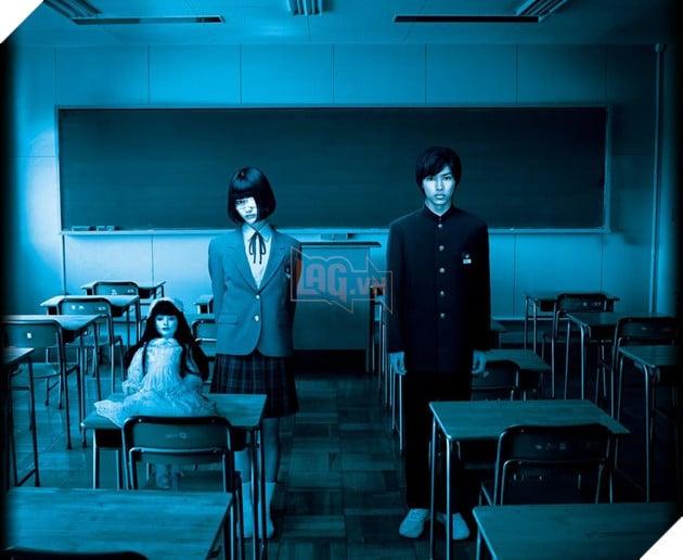 Top 15 bộ phim kinh dị học đường Nhật Bản ám ảnh nhất mọi thời đại Phần 2  4