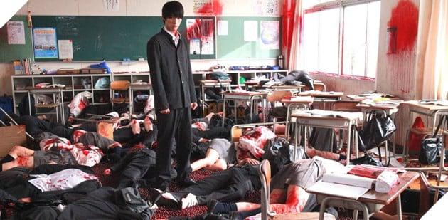 Top 15 bộ phim kinh dị học đường Nhật Bản ám ảnh nhất mọi thời đại Phần 2  5