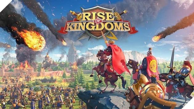 Kết quả hình ảnh cho rise of kingdoms