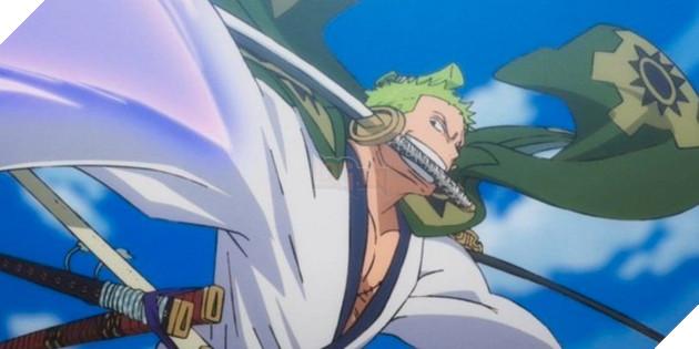 5 nhân vật được yêu thích nhất One Piece 2