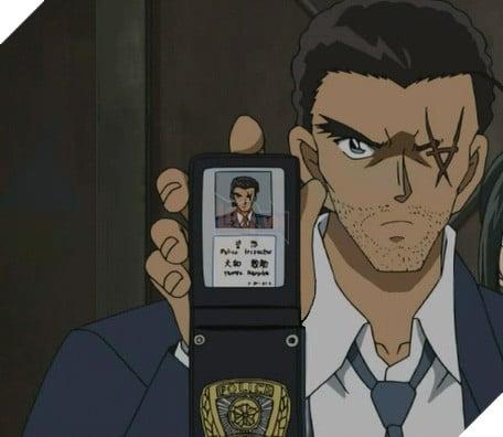Bộ ba cảnh sát tỉnh Nagano - những nhân vật siêu được lòng fan thám tử Conan - Ảnh 1.