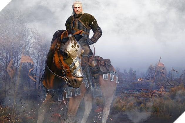 Cốt truyện The Witcher 3: Wild Hunt - Hành trình cuối cùng của Sói Trắng