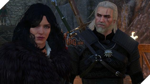 Cốt truyện The Witcher 3: Wild Hunt - Hành trình cuối cùng của Sói Trắng 2