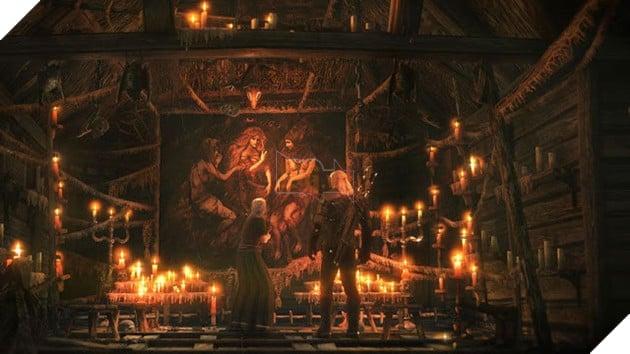 Cốt truyện The Witcher 3: Wild Hunt - Hành trình cuối cùng của Sói Trắng 4
