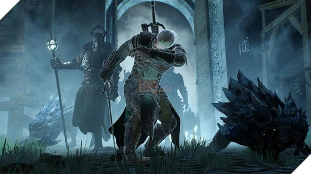 Cốt truyện The Witcher 3: Wild Hunt - Hành trình cuối cùng của Sói Trắng 8