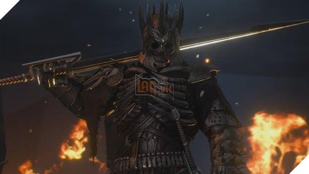 Cốt truyện The Witcher 3: Wild Hunt - Hành trình cuối cùng của Sói Trắng 9