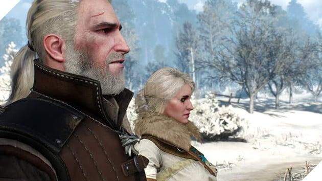 Cốt truyện The Witcher 3: Wild Hunt - Hành trình cuối cùng của Sói Trắng 10
