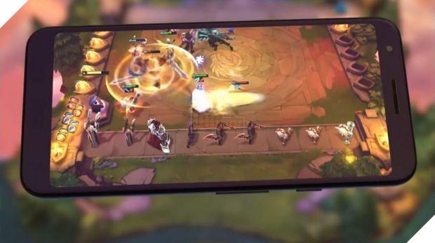 Game thủ sẽ phải tạo tài khoản Riot mới có thể chơi LMHT: Tốc Chiến và những sản phẩm khác của Riot Games 3