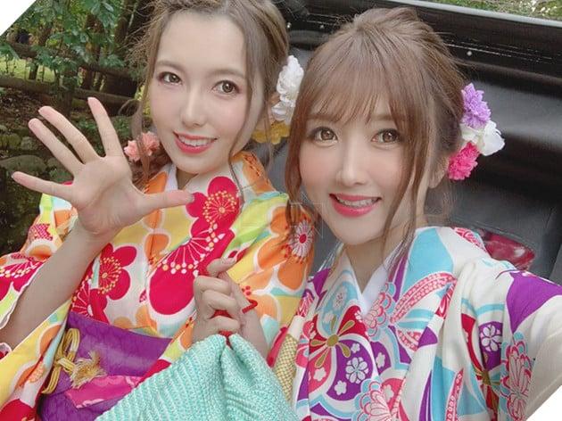 Những điều thú vị về ngành công nghiệp 18+ Nhật Bản: Có mấy dạng diễn viên AV? Thu nhập của họ như thế nào? - Ảnh 2.