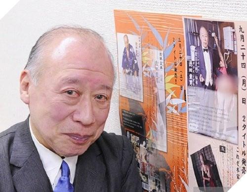 Shigeo Tokuda là ai? Tuổi đời, sự nghiệp như thế nào?-1