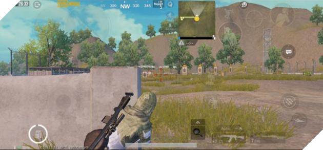 PUBG Mobile: Làm thế nào để trở thành một tay bắn tỉa chuyên nghiệp? 2