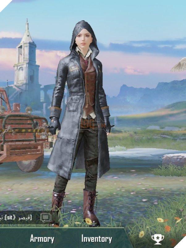 PUBG Mobile: Những trang phục phù hợp để game thủ có thể ân thân trên từng bản đồ 2