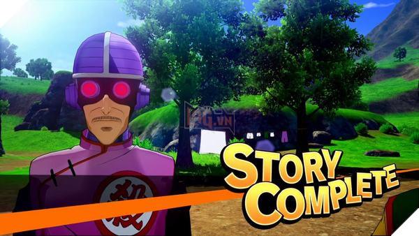 Dragon Ball Z: Kakarot - Những chi tiết ẩn mà hầu hết mọi người đều bỏ qua Phần 1  3