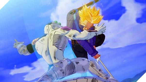 Dragon Ball Z: Kakarot - Những chi tiết ẩn mà hầu hết mọi người đều bỏ qua Phần 1  4
