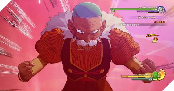 Dragon Ball Z: Kakarot - Những chi tiết ẩn mà hầu hết mọi người đều bỏ qua Phần 1  5