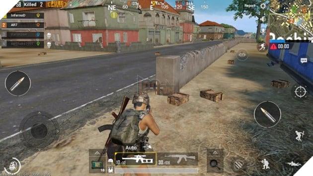 PUBG Mobile: Làm cách nào để có được danh hiệu Weapon Master 4