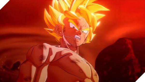 Dragon Ball Z: Kakarot - Những chi tiết ẩn mà hầu hết mọi người đều bỏ qua Phần 2  3
