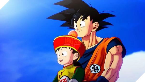 Dragon Ball Z: Kakarot - Những chi tiết ẩn mà hầu hết mọi người đều bỏ qua Phần 2  5