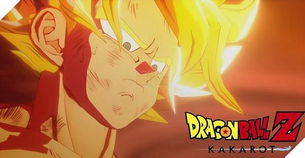 Dragon Ball Z: Kakarot - Những chi tiết ẩn mà hầu hết mọi người đều bỏ qua Phần 2  4