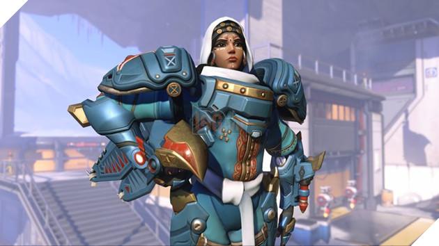 Top 9 nhân vật nữ quyến rũ khiến các game thủ nam mất ngủ sau khi chơi game  8