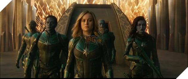 Chủng tộc Kree là gì? - Bí mật đằng sau sức mạnh vô biên của siêu anh hùng mạnh nhất Marvel 5