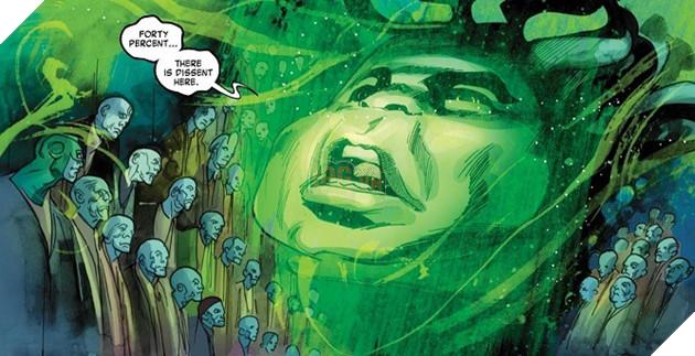 Chủng tộc Kree là gì? - Bí mật đằng sau sức mạnh vô biên của siêu anh hùng mạnh nhất Marvel 3