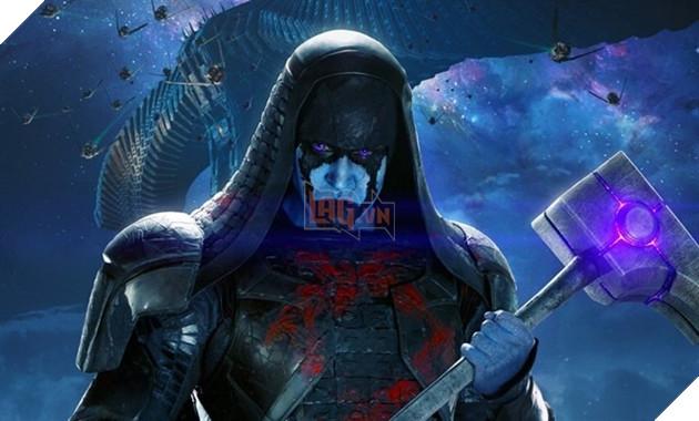 Chủng tộc Kree là gì? - Bí mật đằng sau sức mạnh vô biên của siêu anh hùng mạnh nhất Marvel