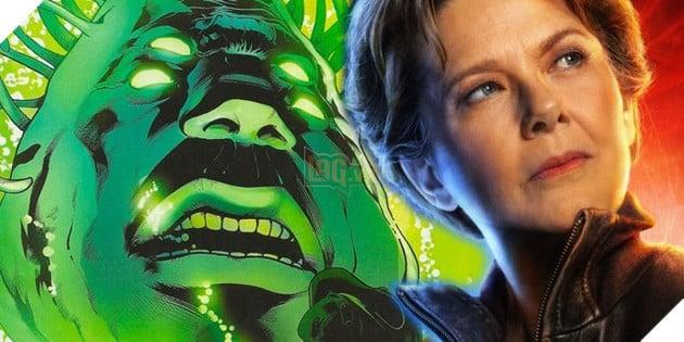 Chủng tộc Kree là gì? - Bí mật đằng sau sức mạnh vô biên của siêu anh hùng mạnh nhất Marvel 2