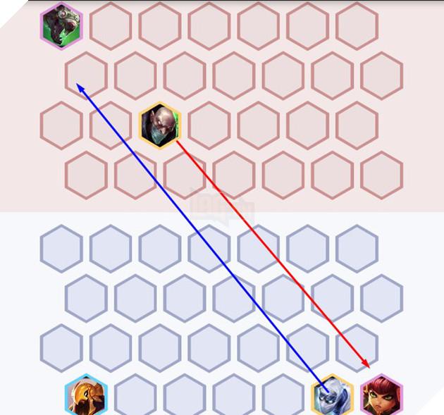 Mẹo cực hay từ game thủ top1 Đấu Trường Chân Lý - Sát Thủ là khắc chế lớn nhất của Singed - Ảnh 3.