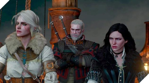 The Witcher 3: Tiết lộ cấu hình yêu câu và phần cứng để trải nghiệm game mượt nhất  4
