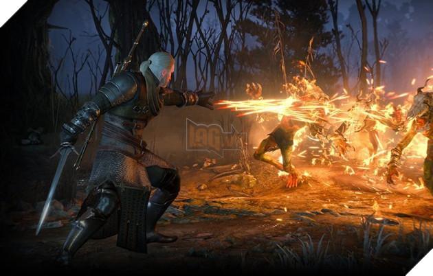 The Witcher 3: Tiết lộ cấu hình yêu câu và phần cứng để trải nghiệm game mượt nhất  5