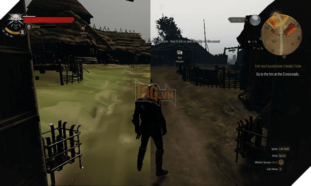 The Witcher 3: Tiết lộ cấu hình yêu câu và phần cứng để trải nghiệm game mượt nhất  6