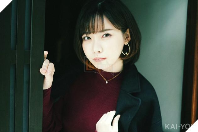Tâm sự của Eimi Fukada - Làm JAV Idol để thay đổi định kiến về ngành phim 18+ Nhật Bản